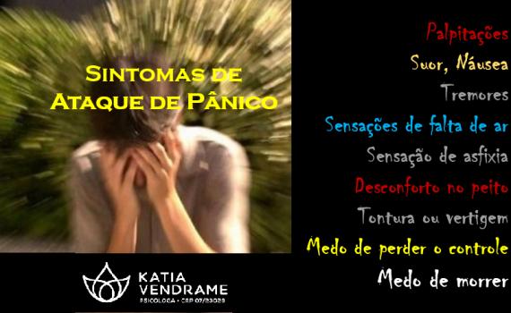 Ataque do Pânico