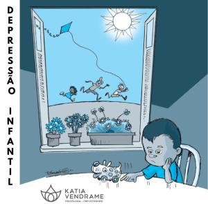 Depressão Infantil (2)